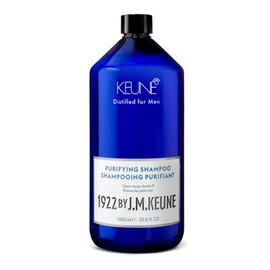 Keune 1922 by J.M. Keune Purifying Shampoo 33.8 Oz.