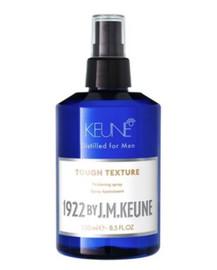 Keune 1922 by J.M. Keune Distilled for Men Tough Texture 8.5 Fl. Oz. (250 mL)