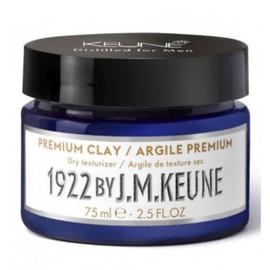 Keune 1922 By J.M. Keune Premium Clay 2.5 Oz.