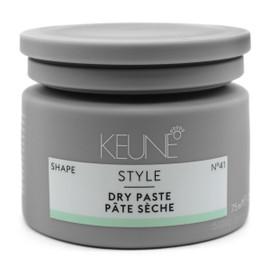 Keune Style  Dry Paste  2.5 Fl. Oz. (75mL)