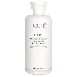 Keune Care Keratin Smooth Shampoo 300mL/ 10.1.Oz.