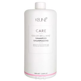 Keune Care Color Brillianz Conditioner 33.8 Fl Oz. (1000 mL)