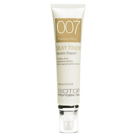 Biotop Professional 007 Keratin Silky Touch 4.23 Oz.
