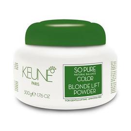 Keune So Pure Color Blonde Lift Powder 17.6 Oz.