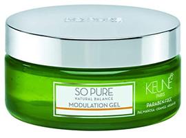 Keune So Pure Modulation Gel 6.8 Oz.