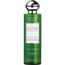 Keune So Pure Volumizing Shampoo 8.5 Oz.