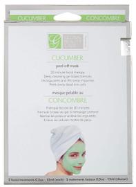 Global Beauty Care Premium Cucumber Peel Off Mask