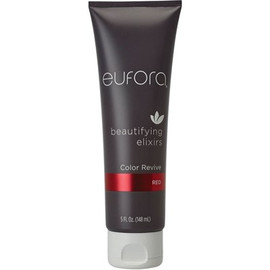 Eufora Beautifying Elixirs Color Revive RED 5 Fl.Oz.