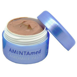 Rosa Graft AMINTAmed Camomile Paste Tinted 15 mL.