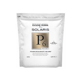 Eugene Perma Solaris Poudre 6 Free Flowing Bleaching Powder 15.87 Oz.