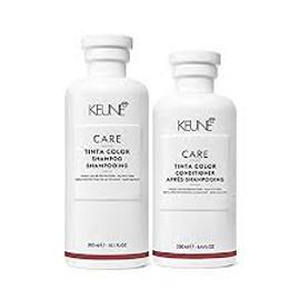 Keune Care Tinta Color Shampoo & Conditioner 10.1 Oz./ 8.5 Oz. Duo