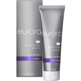 Eufora Beautifying Elixirs Color Revive BLONDE 5 Fl. Oz.