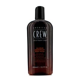 American Crew 24-Hour Deodorant Body Wash 15.2 Oz.