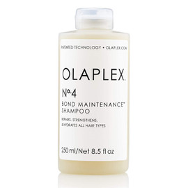 Olaplex No. 4 Bond Maintenance Shampoo 8.5 Oz.