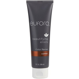 Eufora Beautifying Elixirs Color Revive COPPER 5.0 Fl. Oz.