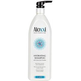 Aloxxi Hydrating Shampoo 33.8 Oz.