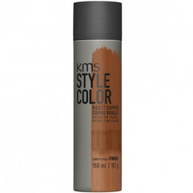 KMS Style Color Spray-On Color - Rusty Copper