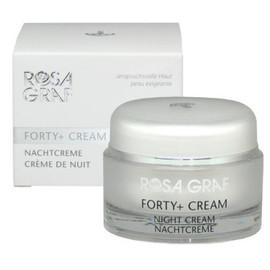 Rosa Graf Forty+ Cream Night 50 mL.