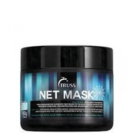 Truss Net Intensive Repair Mask 19.4 Oz.