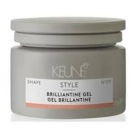 Keune Style  Brilliant Hair Gel  2.5 Fl Oz.
