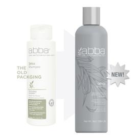 ABBA Pure Recovery Detox Shampoo 8 Fl.Oz.