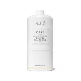 Keune Care Vital Nutrition Shampoo 33.8 Oz.