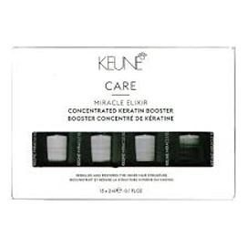 Keune Care Miracle Elixir Concentrated Keratin Booster 15X2 mL.