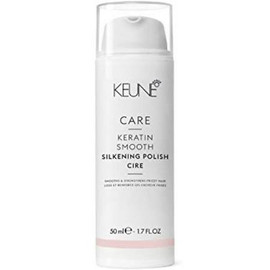 Keune Care Keratin Smooth Silkening Polish 1.7 Oz.