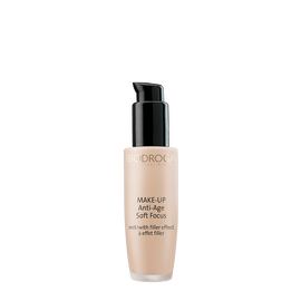 Biodroga Makeup Soft Focus 02 Sand