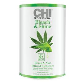 CHI Farouk Bleach & Shine Lightener 16.Oz.
