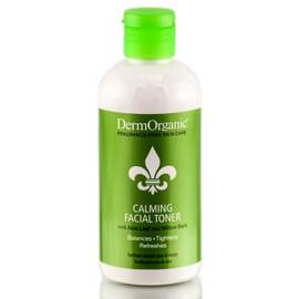 DermOrganic Anti-Aging Calming Facial Toner 8 Oz