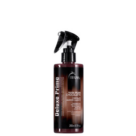 Truss Professional Deluxe Prime Colors Warm Brown Chocolate 8.79 Oz.