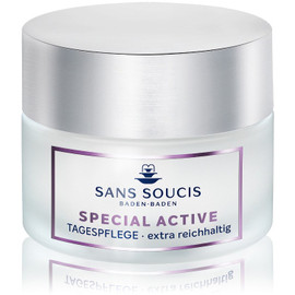 Sans Soucis Anti Age Special Active Day Care Extra Rich 50 mL
