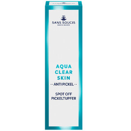 Sans Soucis Aqua Clear Skin Anti-Blemish Stick 5 ml