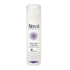 Aloxxi Styling Cream 3.4 Oz.