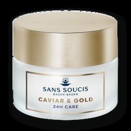 Sans Soucis Caviar & Gold 24h Care 50 mL
