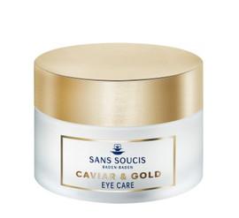 Sans Soucis Caviar & Gold Eye Care 15 mL