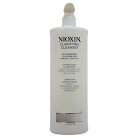Nioxin Intensive Therapy Clarifying Cleanser 33.9 Oz.
