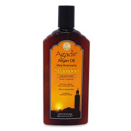 Agadir Argan Oil Moisture Shampoo 12.4 Oz.