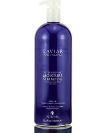 Alterna Caviar Moisture Replenishing Shampoo 33.8 Oz.