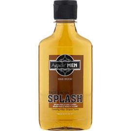 Agadir Men Face & Body Splash 6.7 Oz.