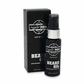 Agadir Men Beard Oil 1.5 Oz.