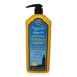 Agadir Argan Oil Volume Shampoo 33.8 Oz.