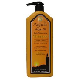 Agadir Argan Oil Moisture Shampoo 33.8 Oz.