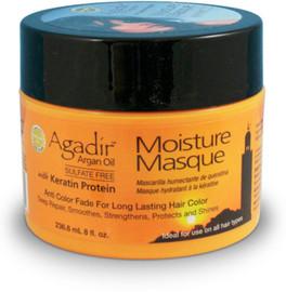 Agadir Argan Oil Moisture Masque 8.0 Oz.