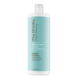 Paul Mitchell Clean Beauty Hydrate Shampoo 33.8 Oz.