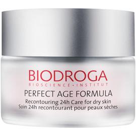 Biodroga Perfect Age Formula Recontouring 24h Care - Dry Skin 50 mL.