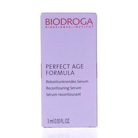 Biodroga Perfect Age Formula Recontouring Serum 30 mL.