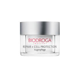 Biodroga Repair + Cell Protection Eye Care 15 mL.