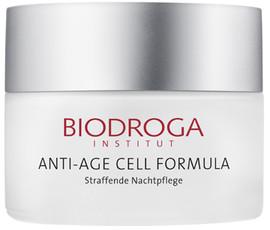 Biodroga Anti-Age Cell Night Care 50 mL